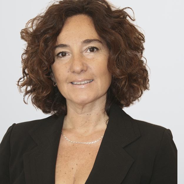 Estudio de Comunicación - María Laura Leguizamón - Estudio de Comunicación - Manuel Alonso - Socia Directora de la Oficina de Buenos Aires (Argentina)