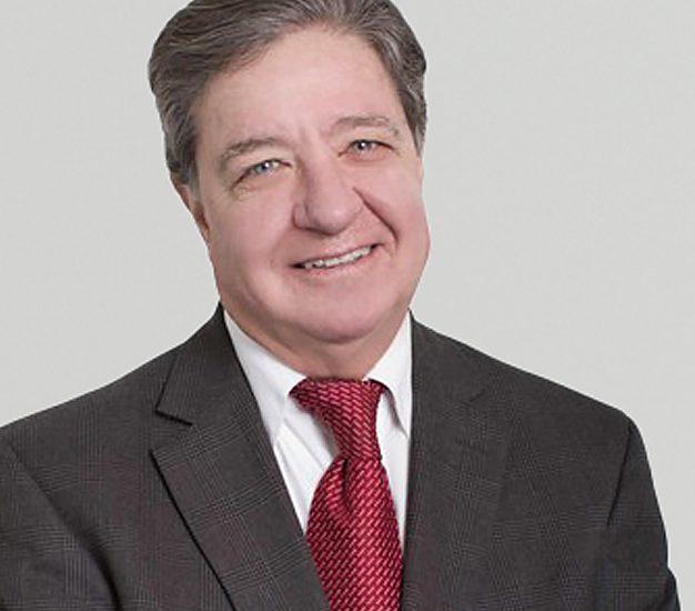 Estudio de Comunicación - Manuel Alonso - Socio Director de la oficina de México