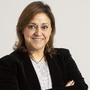 Estudio de Comunicación - Rosa García - Directora Área de Salud