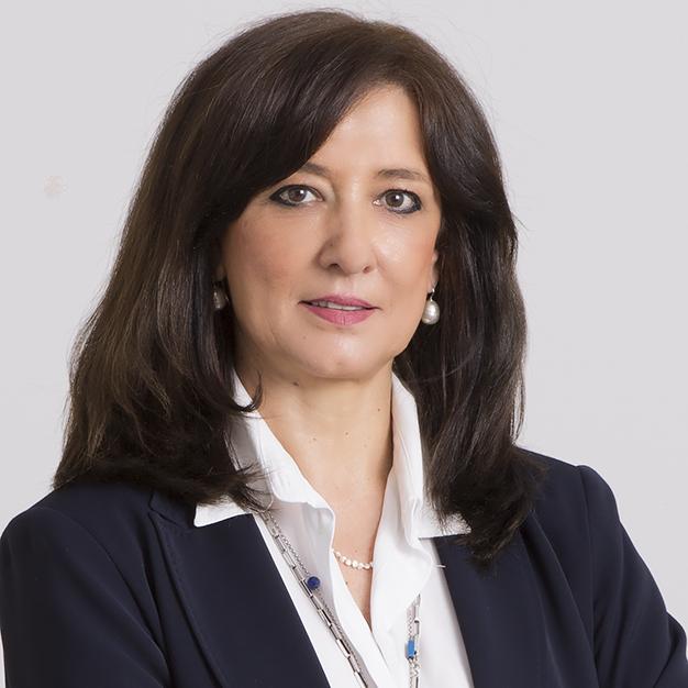 Estudio de Comunicación - Victoria Magro - Directora de desarrollo corporativo