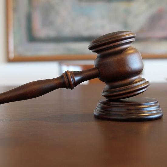 comunicación en litigios