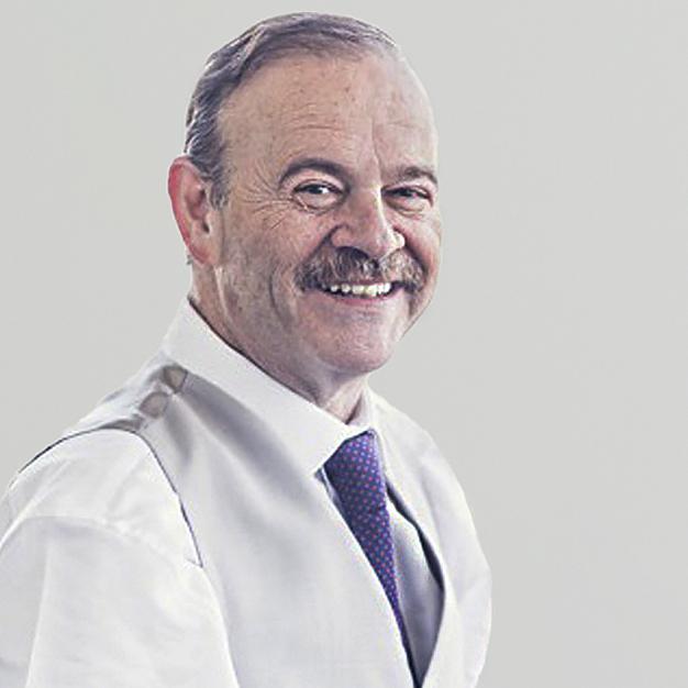 Estudio de Comunicación - Fernando Nadal - Socio Director de la Oficina de Santiago de Chile