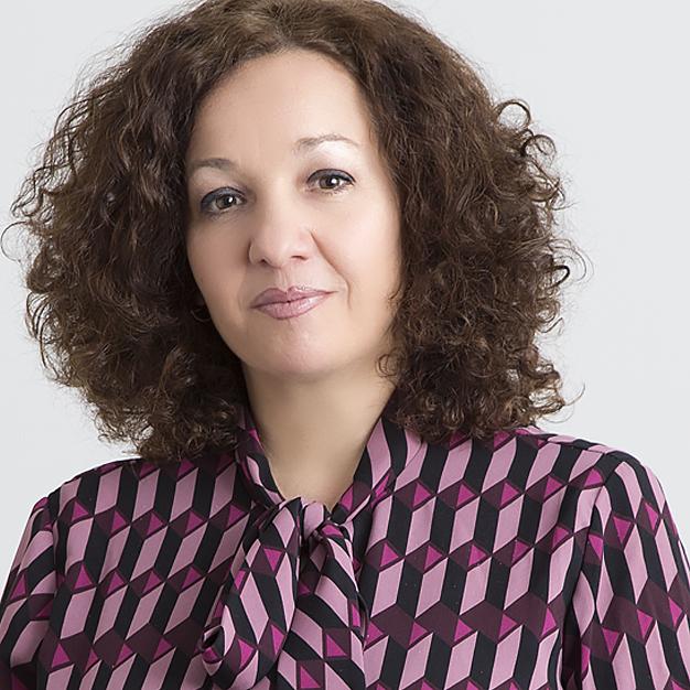 Estudio de Comunicación - Ana Pereira - directora