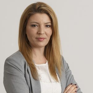 Directora Estudio de Comunicación Estefanía Campos