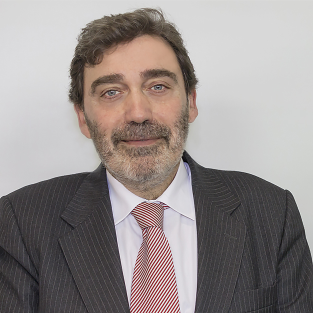 Estudio de Comunicación- Tomás Berzal - Director de Administración y RRHH