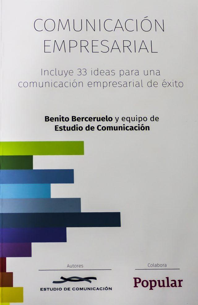Estudio de Comunicación-Comunicación Empresarial