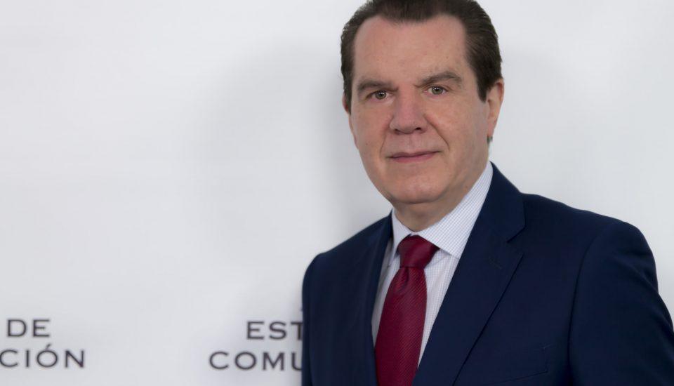 Jesús Ortiz-Estudio de Comunicación
