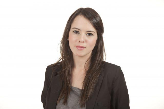 Silvia Rodríguez directora en Estudio de Comunicación