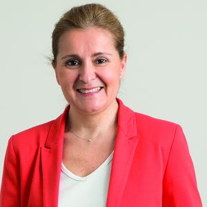 Ana Rodríguez - Directora Estudio de Comunicación