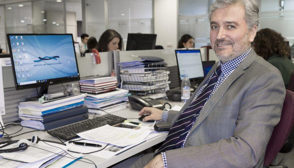 Estudio de Comunicación - Fernando Geijo - Director - Artículo