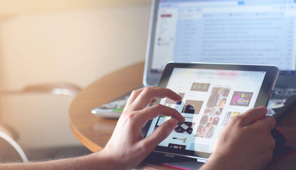Redes Sociales y transformación digital