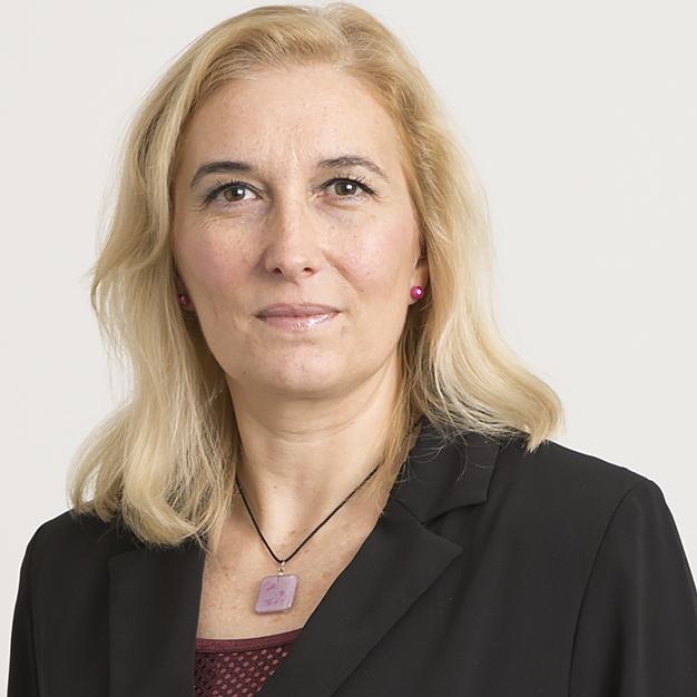 Estudio de comunicación - Juana Pulido - directora
