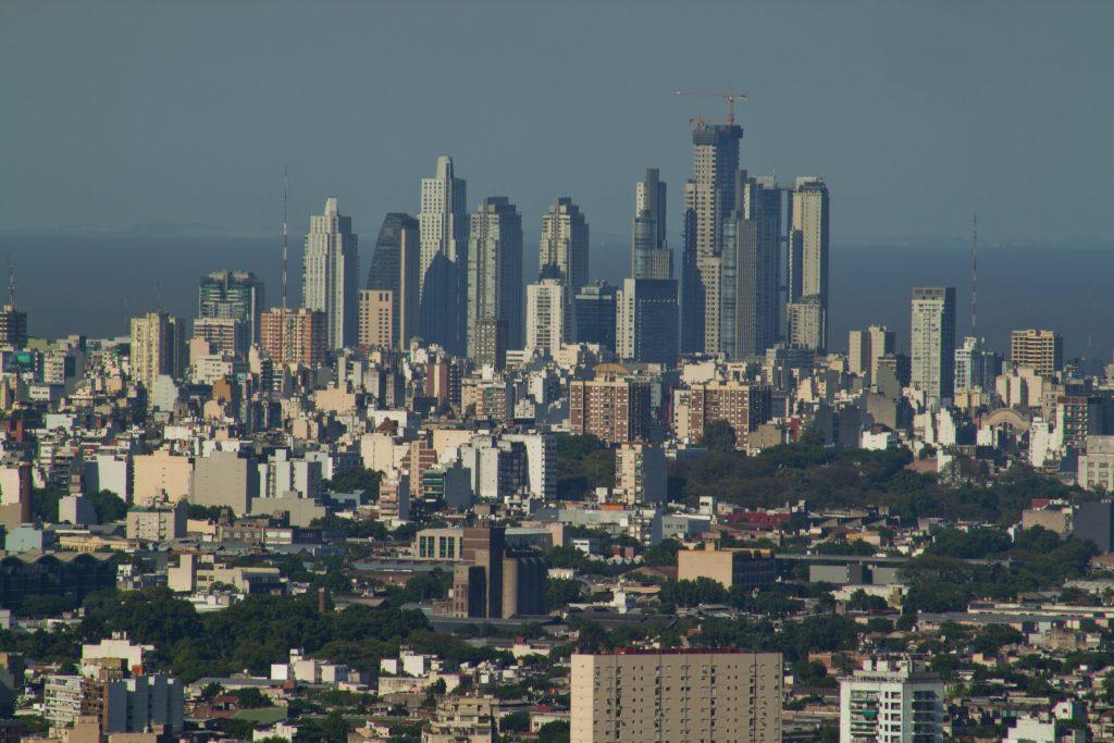 Oficina Buenos Aires