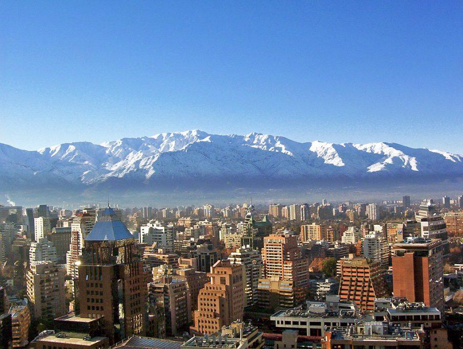 Oficina Estudio de Comunicación Chile