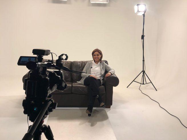 Entrevista PR Noticias