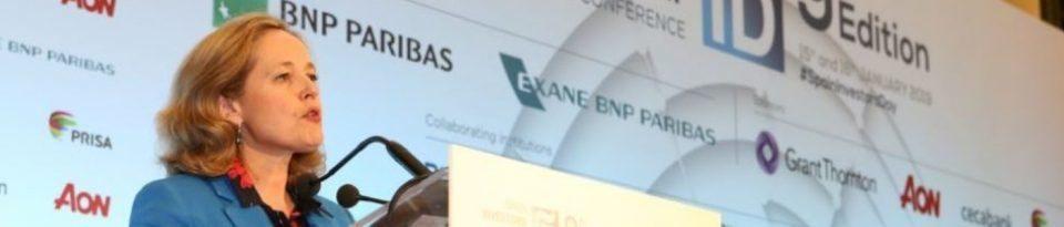 Spain Investors Day